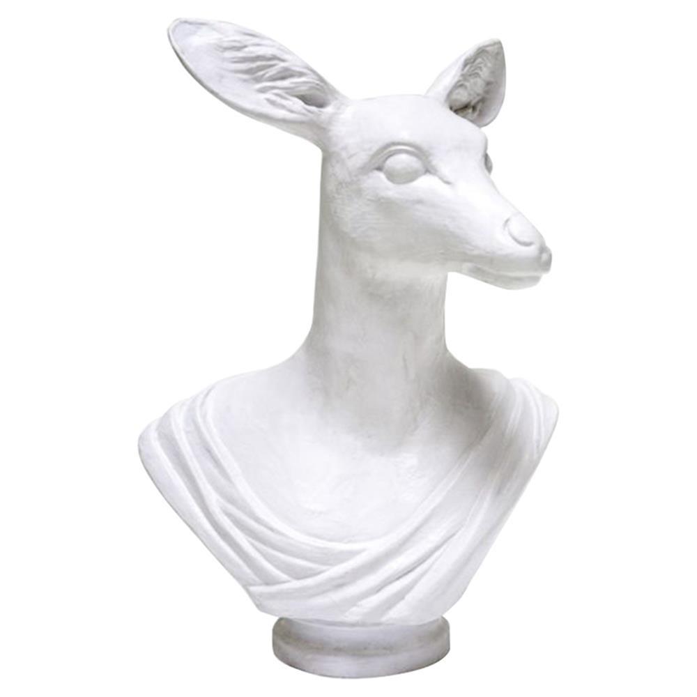 Modern Classic Doe Sculpture   $400.00