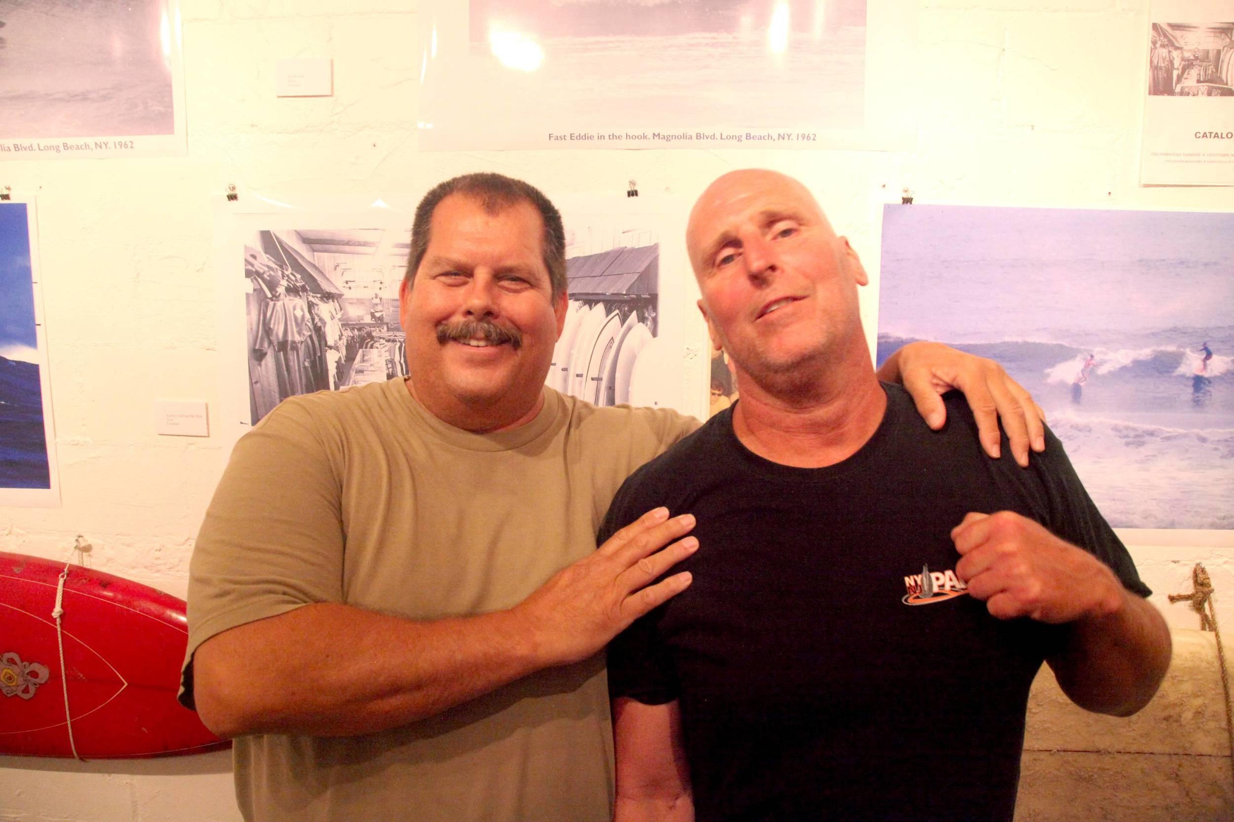Lou Romas & Buddy Sammis 2.jpeg