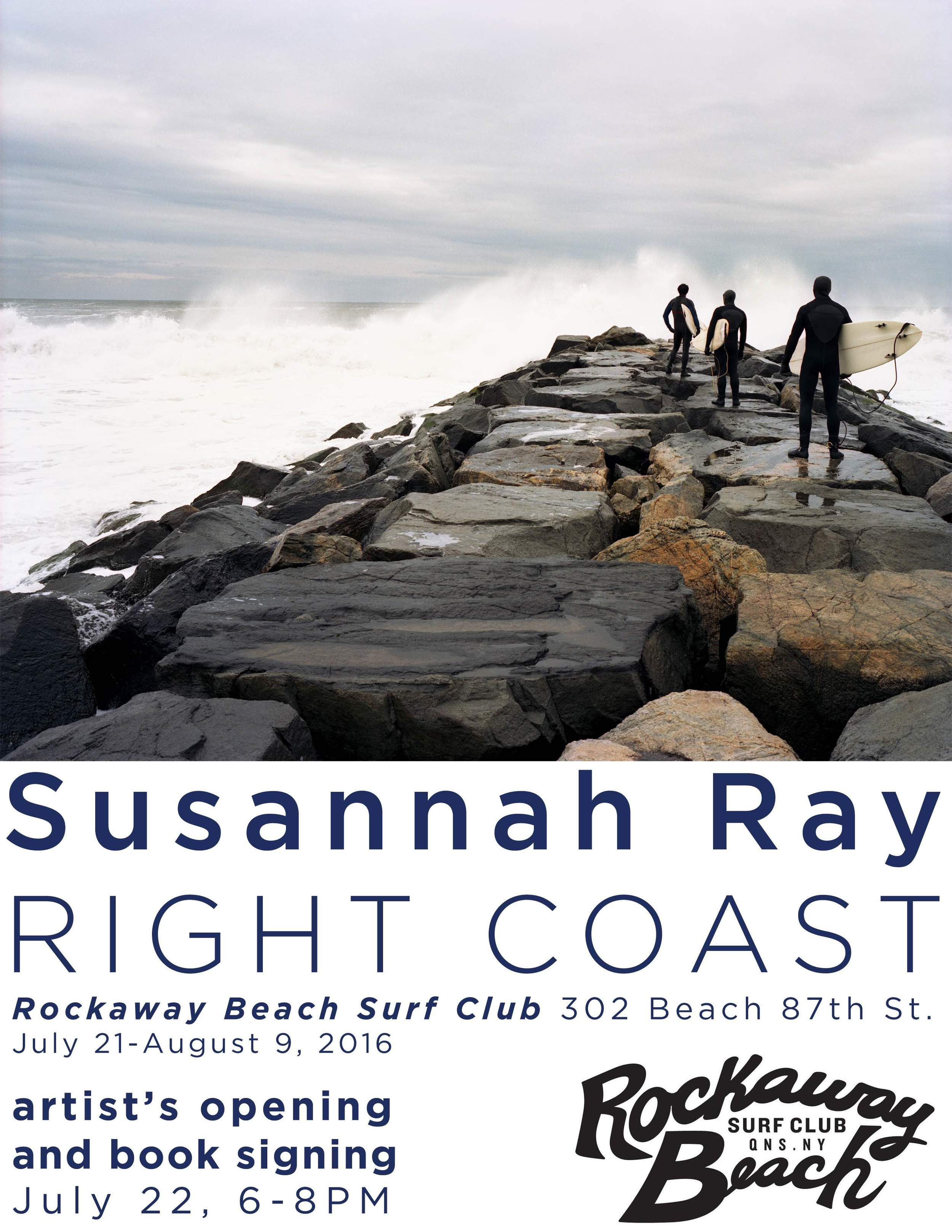 RBSC Susannah Ray Exhibition 2016