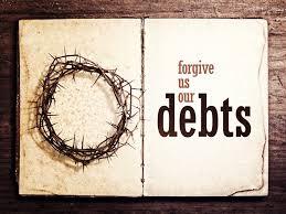 The Forgiven Servant