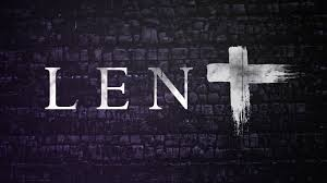 Lent 3 Midweek Service - The 7th Commandment