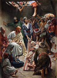 Nineteenth Sunday after Holy Trinity