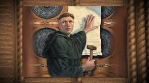 Reformation Day 2017