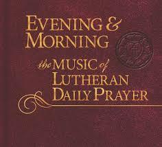 Morning Prayer - Matins