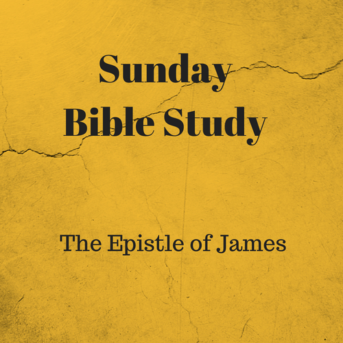 Introduction to the Epistle of St. James
