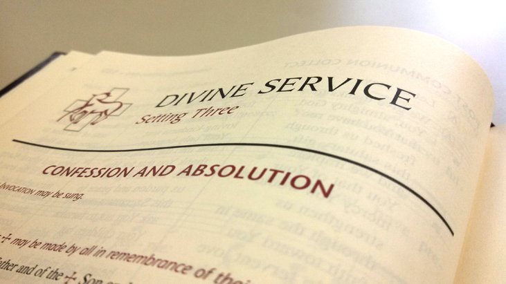 Divine Service - Tenth Sunday after Holy Trinity