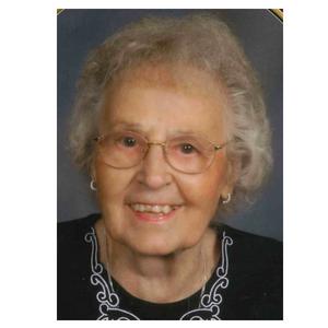 Lillian Graf (1921-2018)