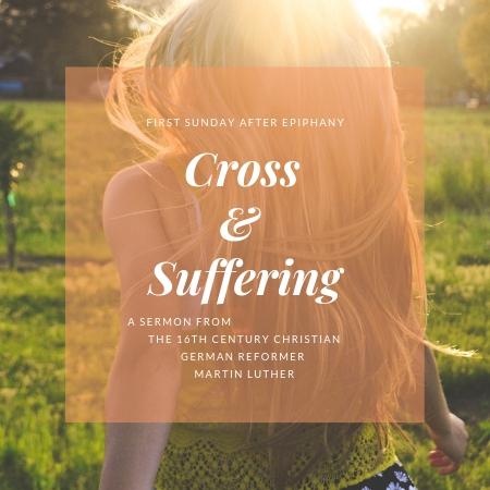 Cross & Suffering