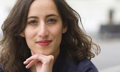 Faiza Oulahsen