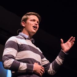 TEDxEde-DavidReitsma
