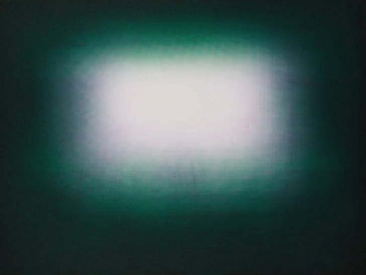 Anish Kapoor  Shadow Green • 2011 Gravura em metal Série de 4 obras 72,4 x 96 cm