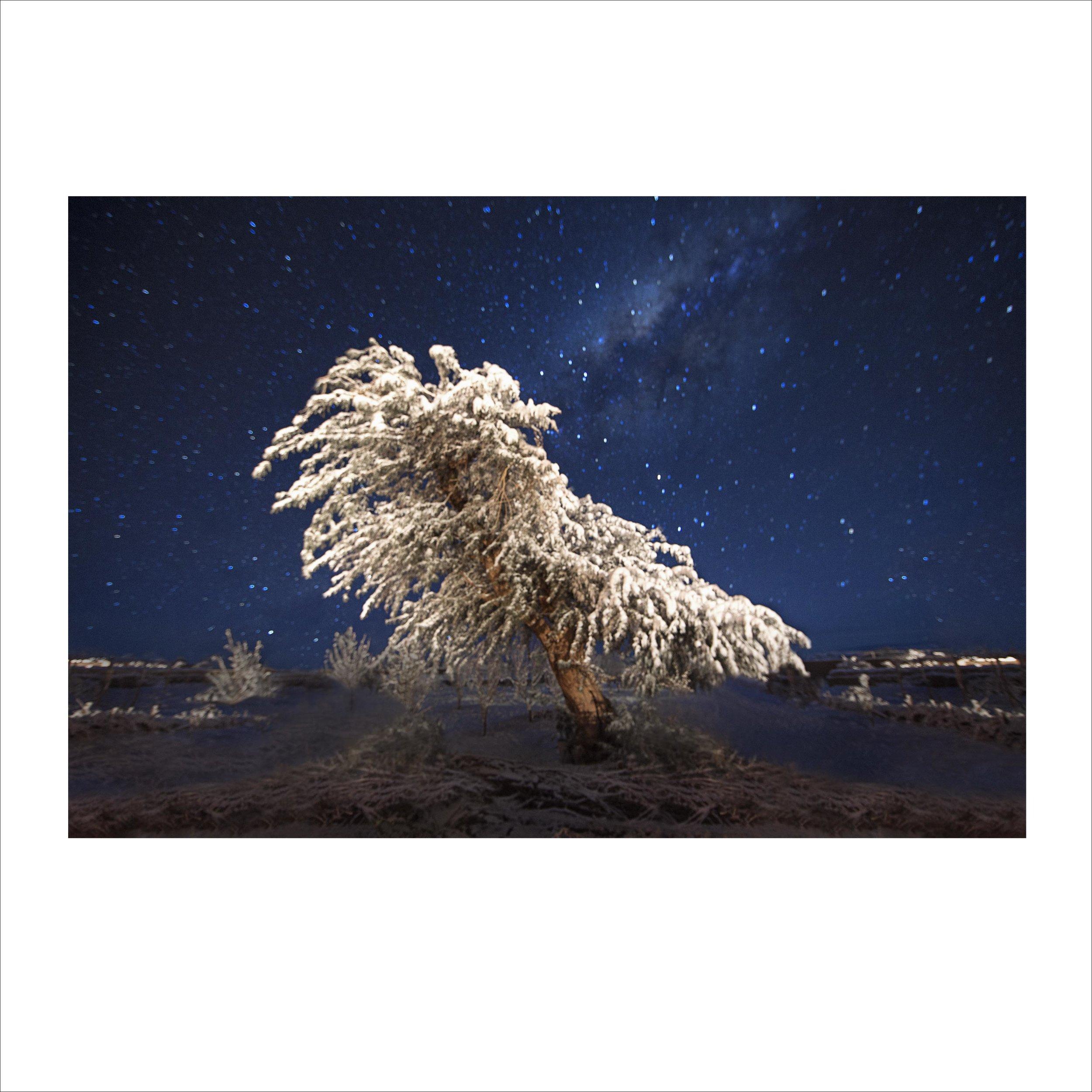 Atacama 14  2016  painel duratrans  67cm x 100cm