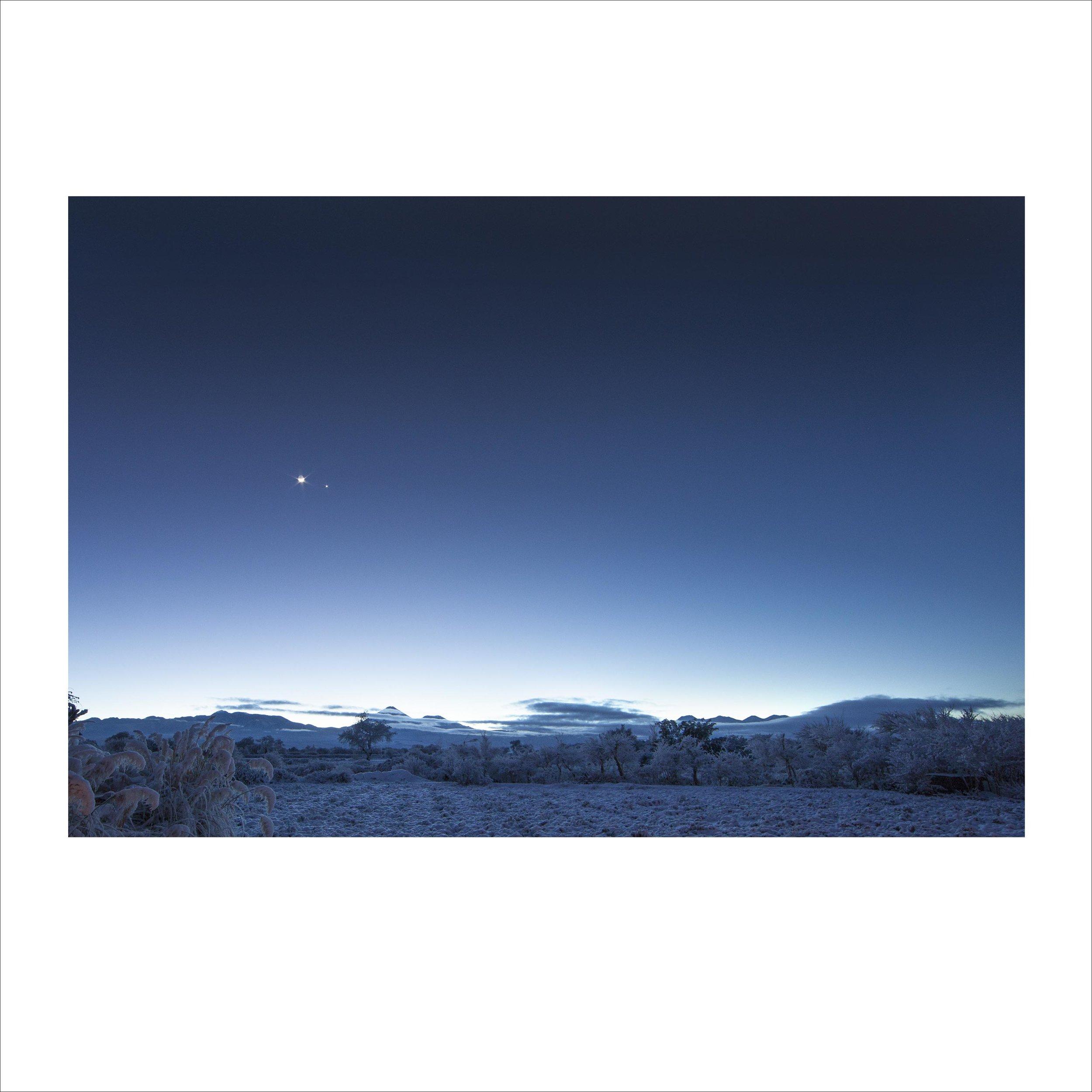 Atacama 10  2014  impressão sobre papel  80cm x 120cm
