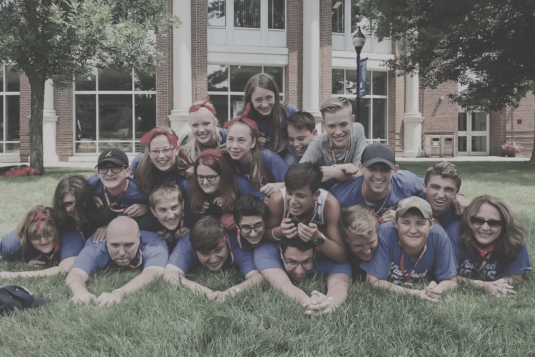 ROCKLIFE STUDENT MINISTRIES -