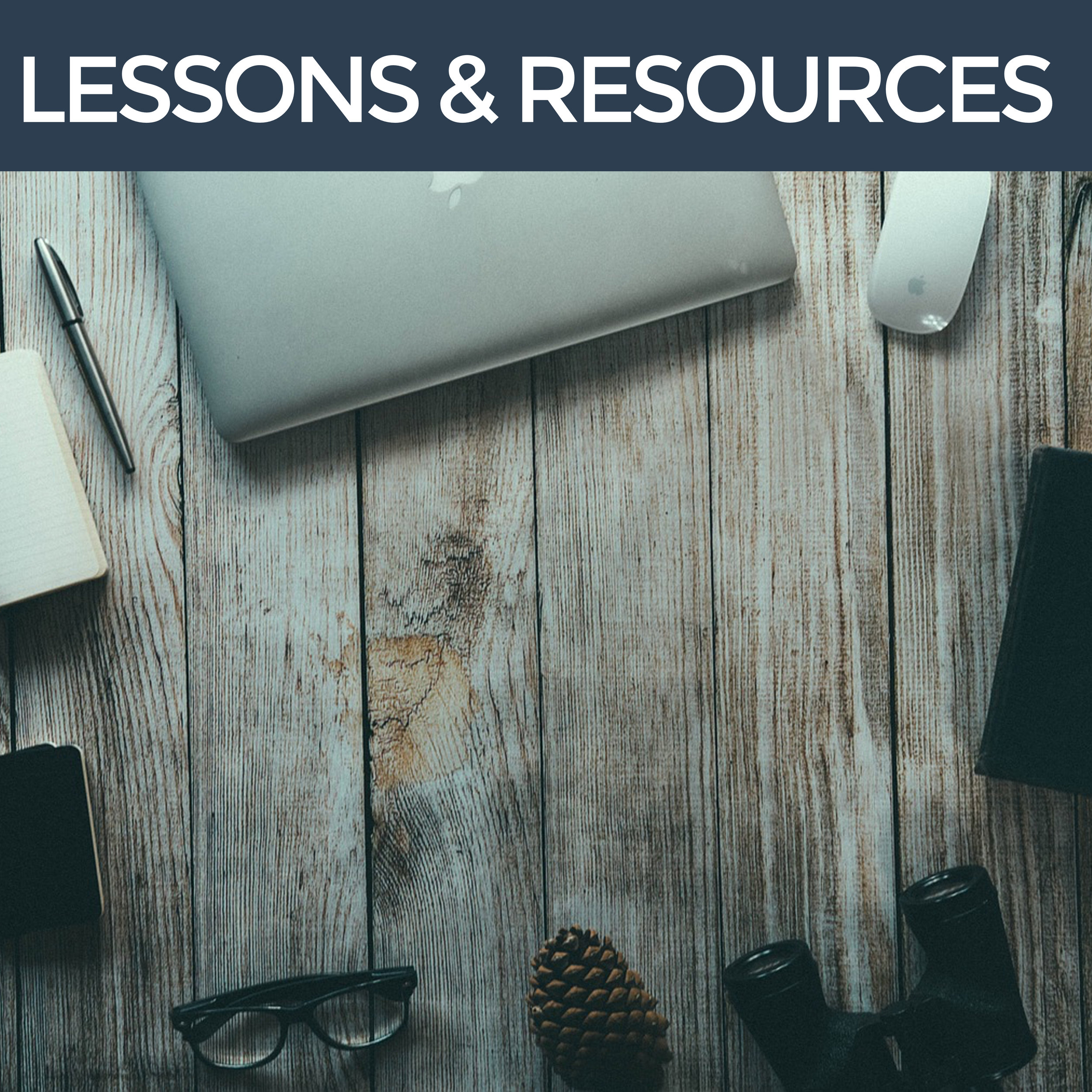 watch past lessons    read more