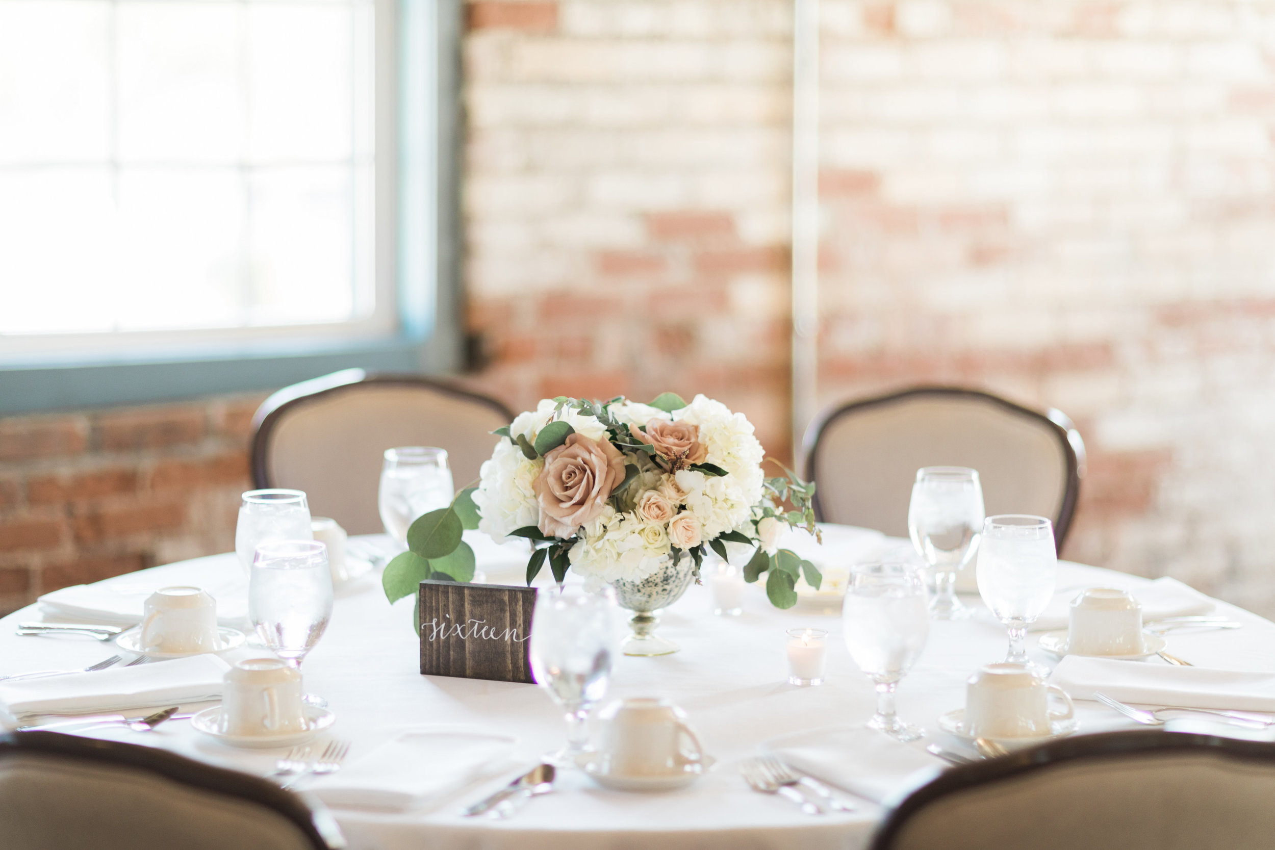 Cory & Jackie Photography  |  Stellaluna Events Florals