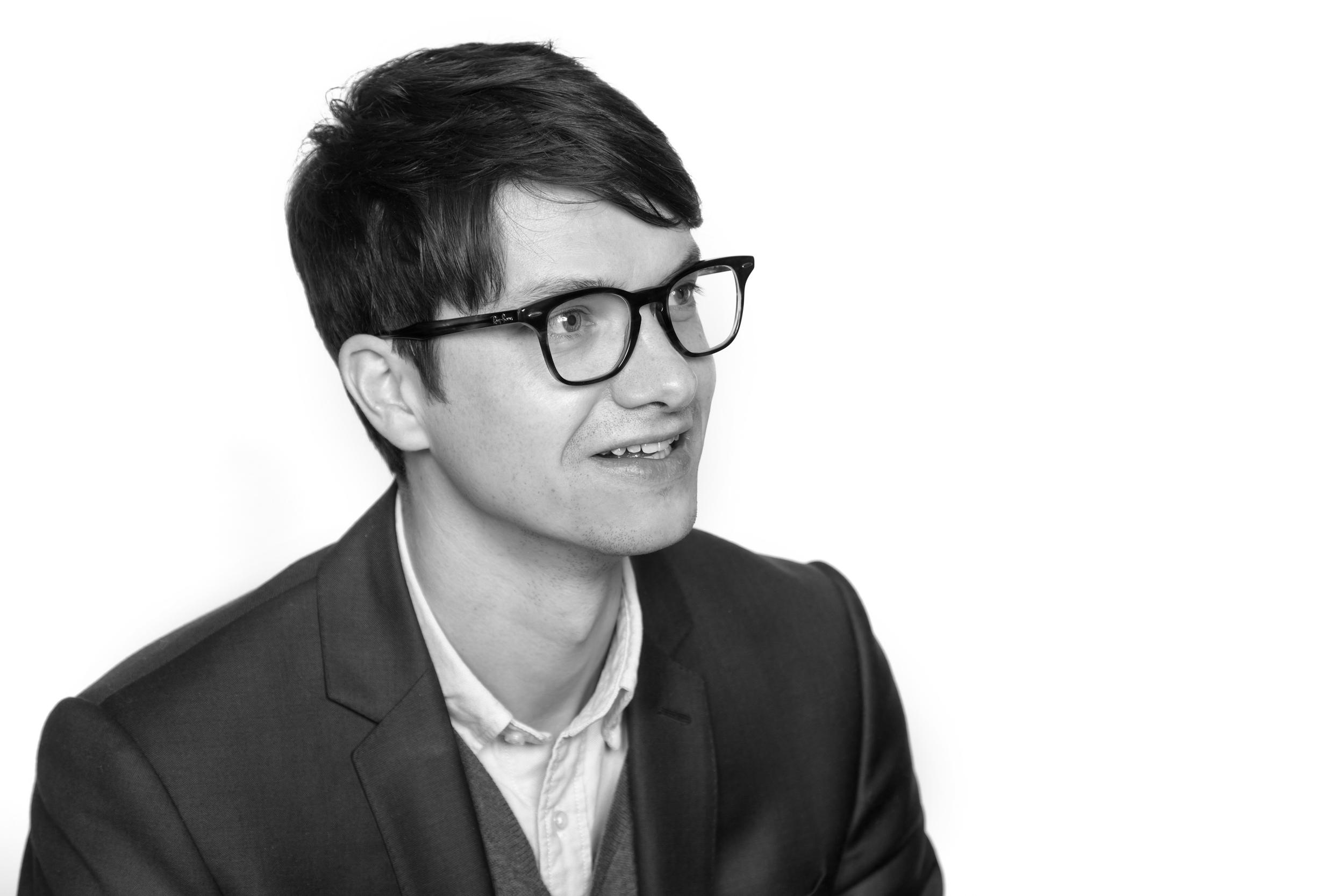 ADAM STRUDWICK   /  DESIGN DIRECTOR