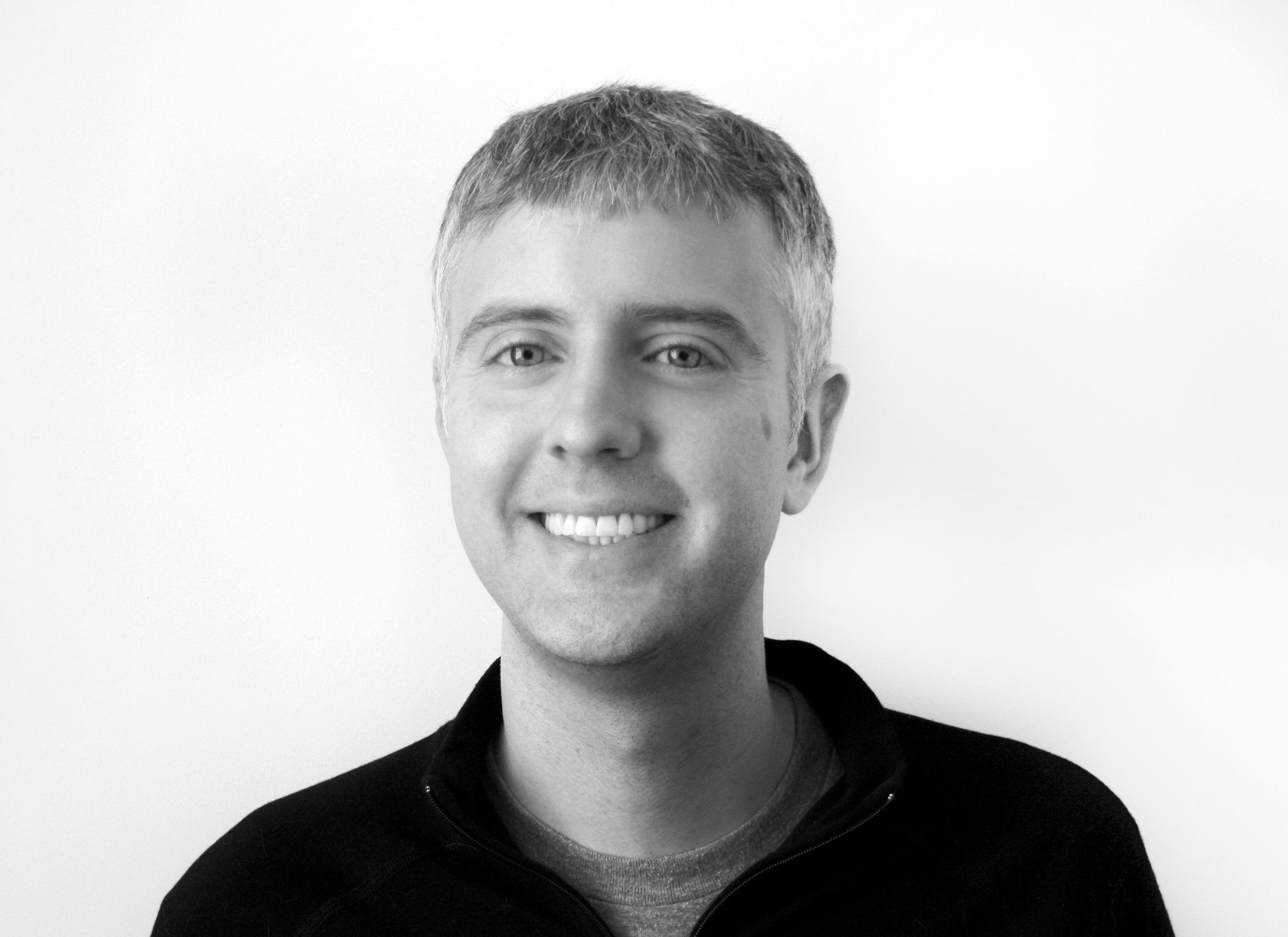 PETER BACEVICE  /  SENIOR STRATEGIST