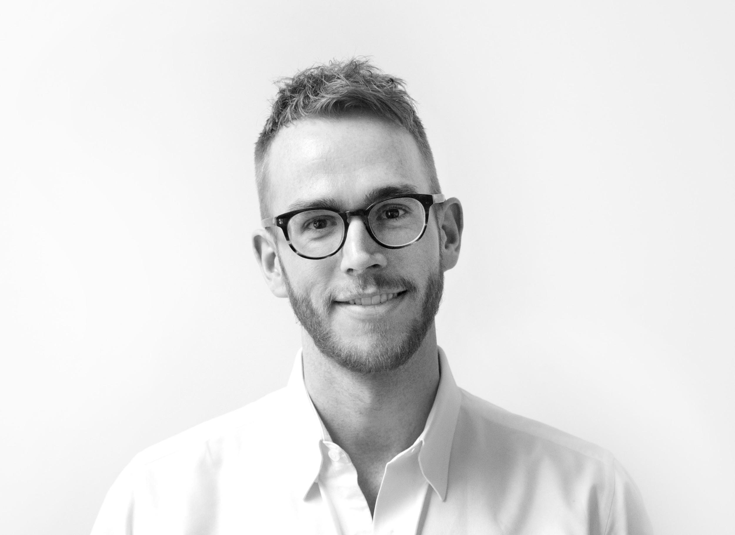 MATTHEW TRIEBER   /  SENIOR STRATEGIST