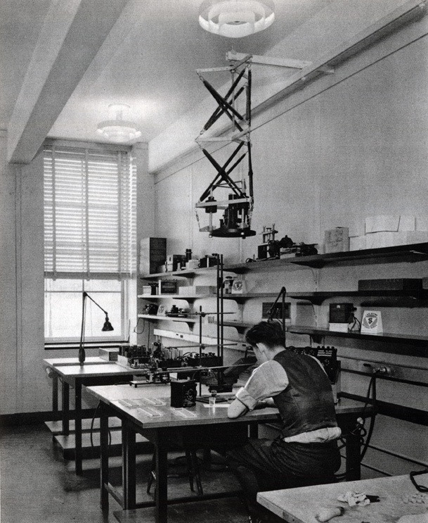 HLW Bell Labs technology