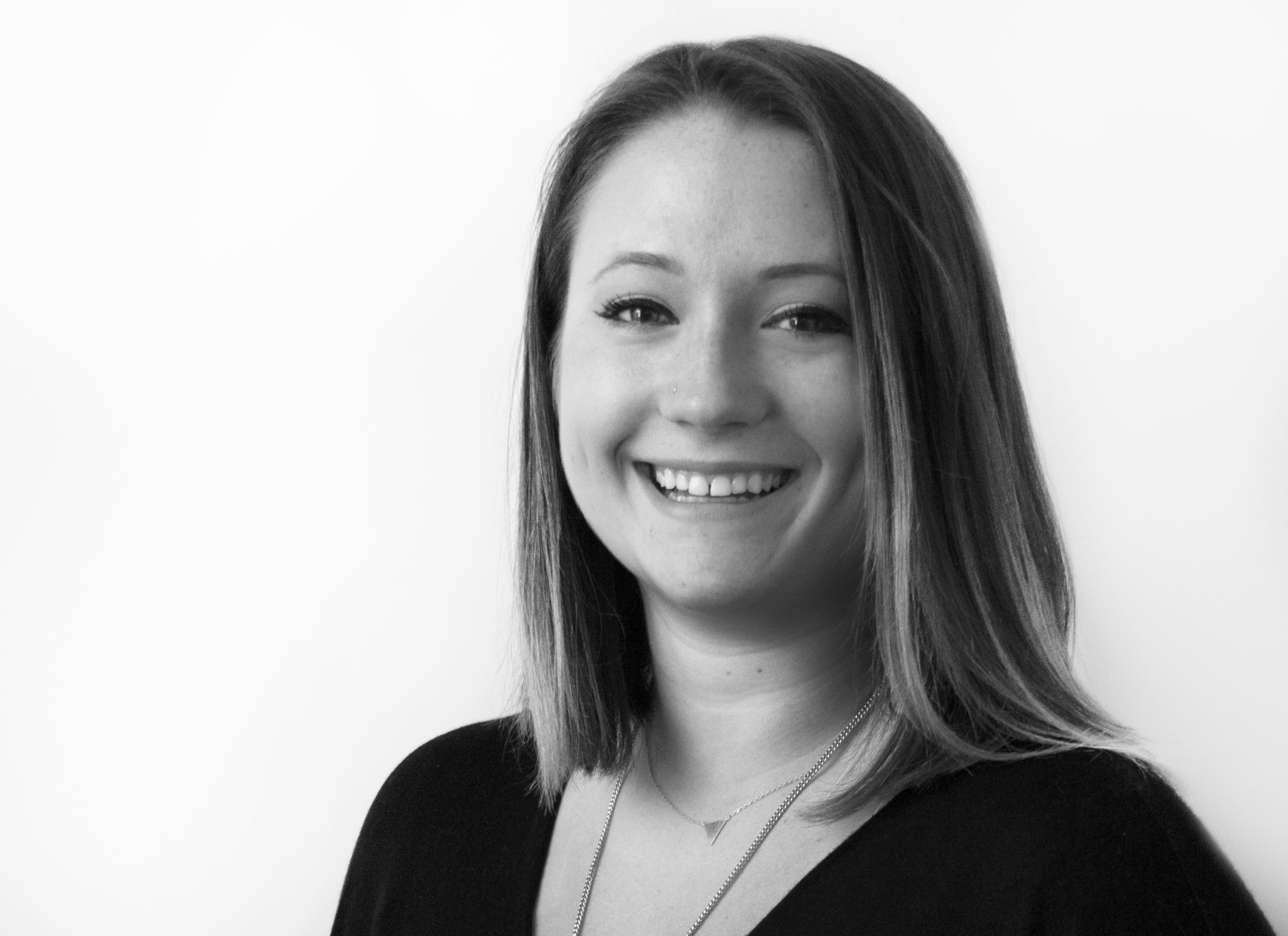 Kimberly lockhart   /  design strategist
