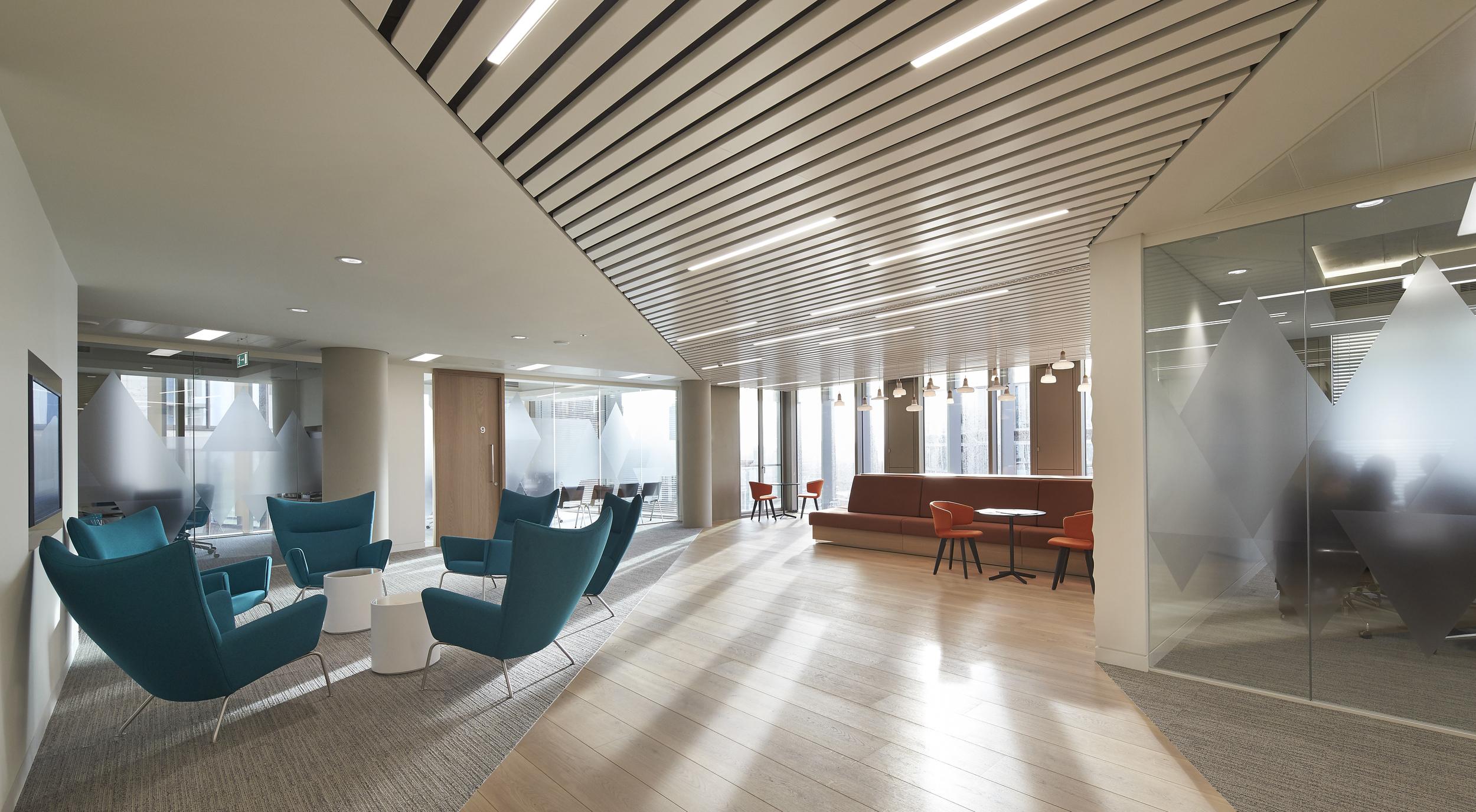 jupiter new office design