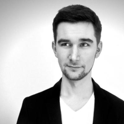 HLW Design Strategist Jordan Jones