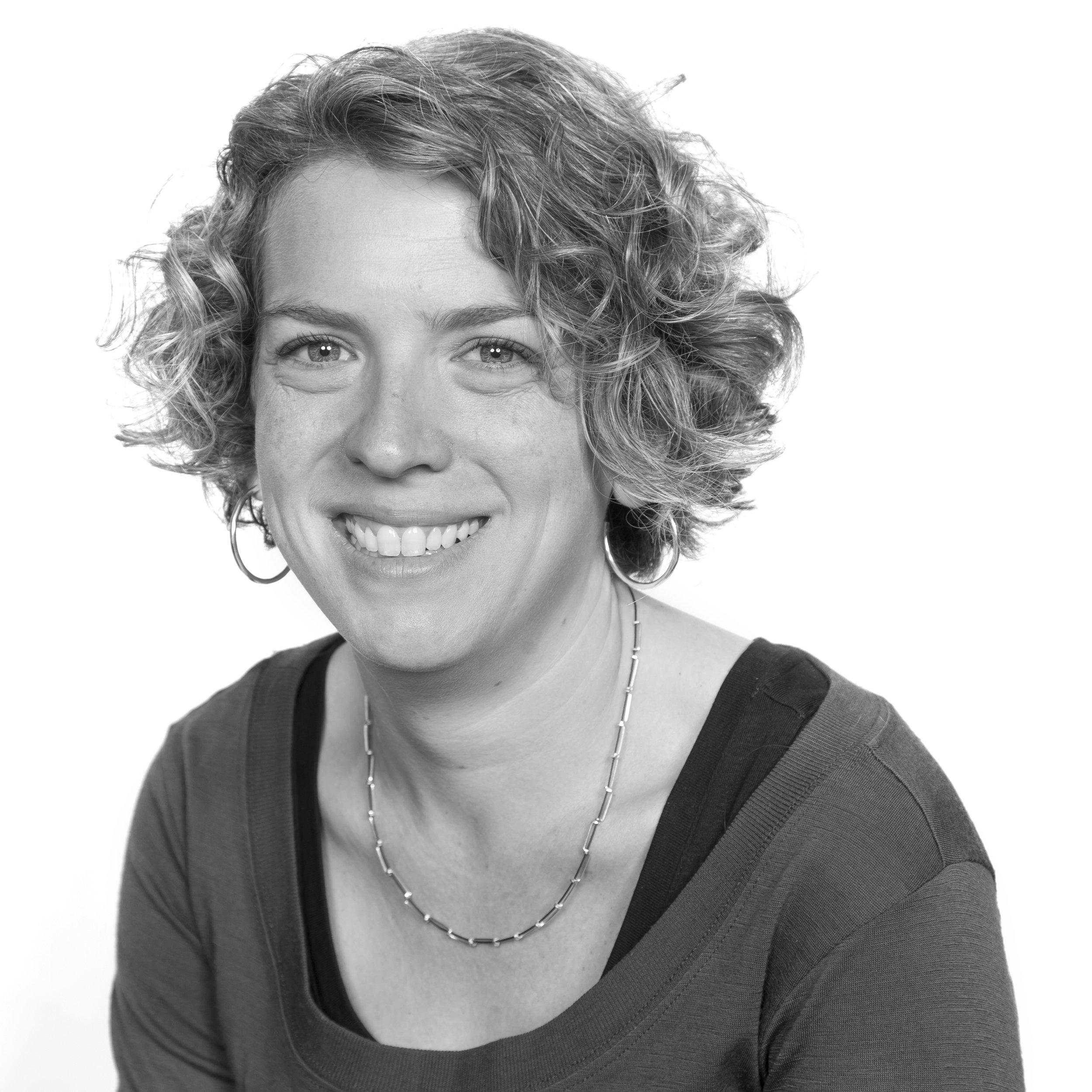 HANNAH BEVERIDGE/  SENIOR STRATEGIST