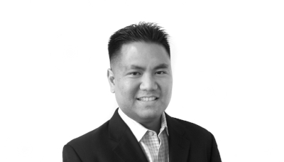 Ed Shim, Principal, Managing Director of NY