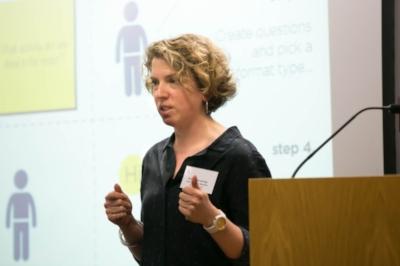 HLW's Senior Strategist - Hannah Beveridge