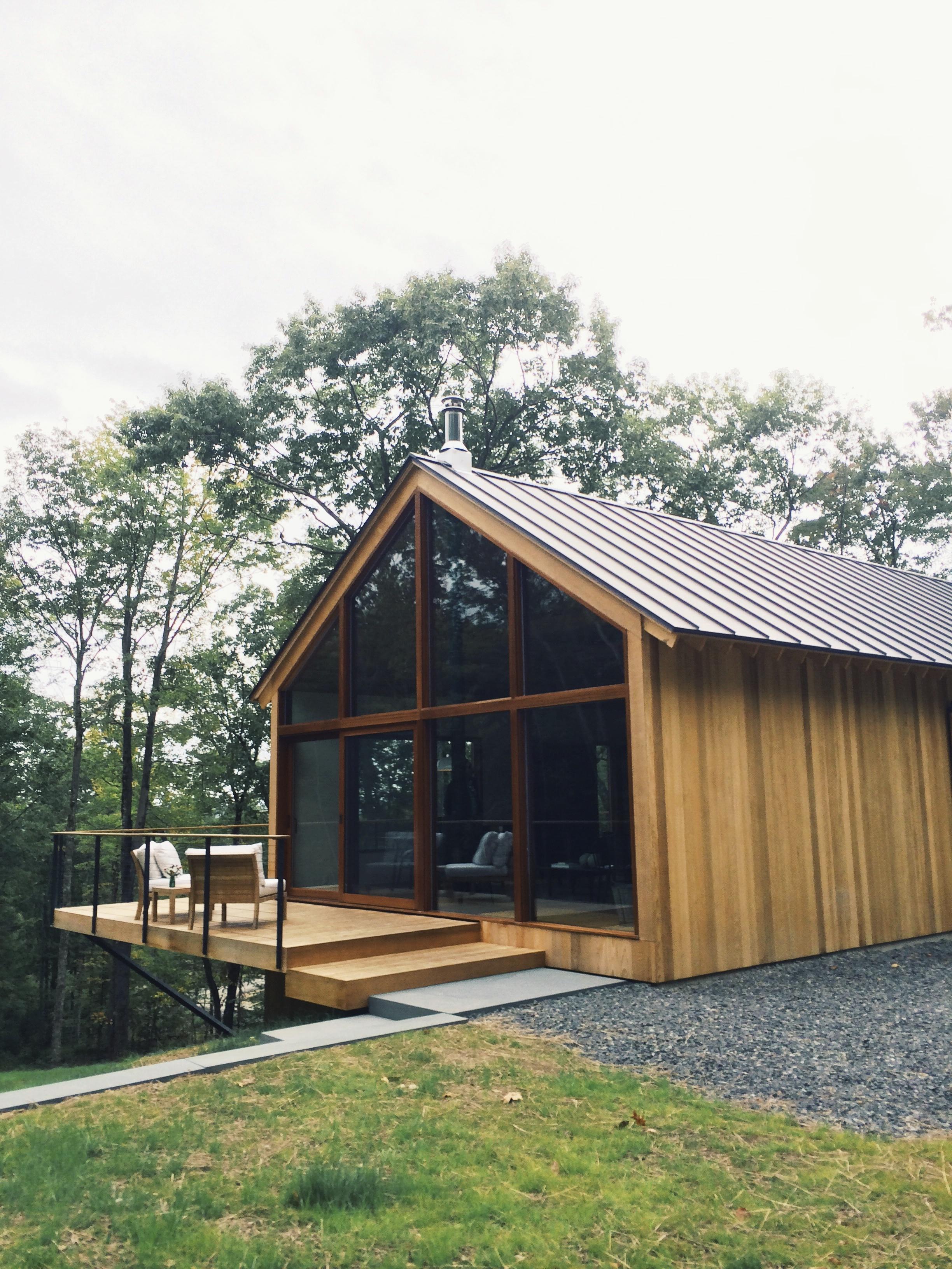 model-house-hudson-woods