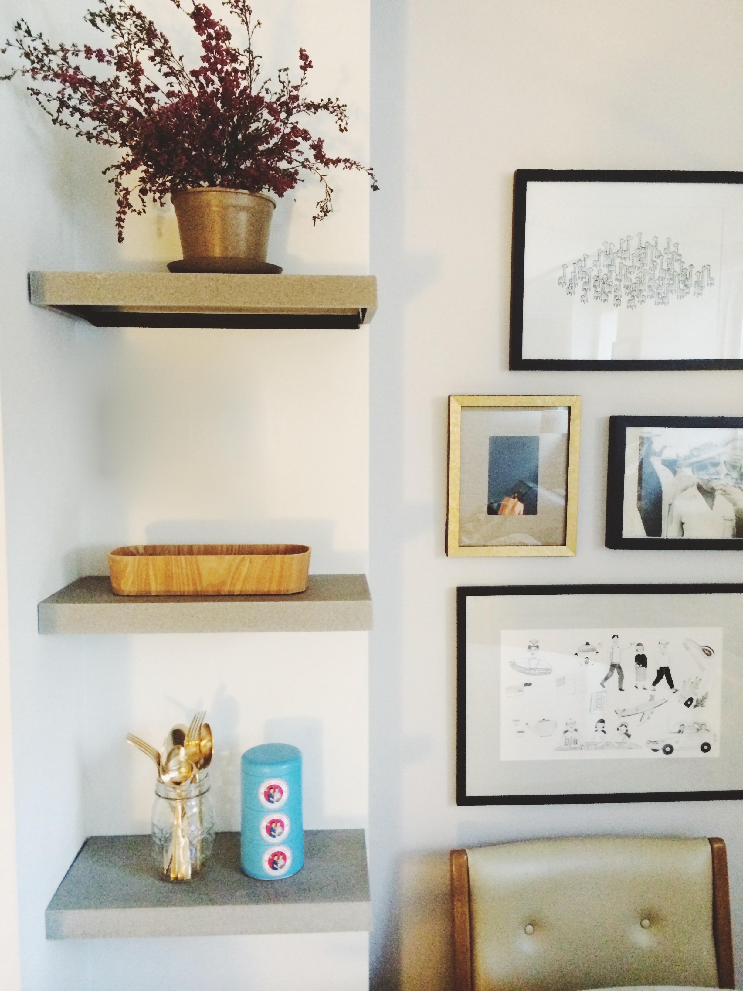 table-shelf