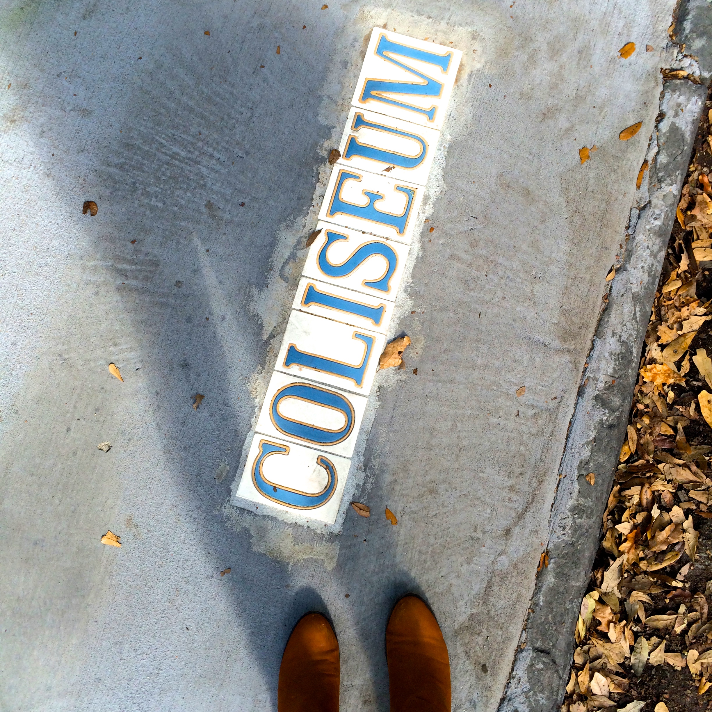 coliseum-street