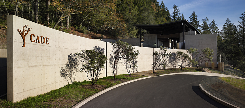 Cade Winery Project