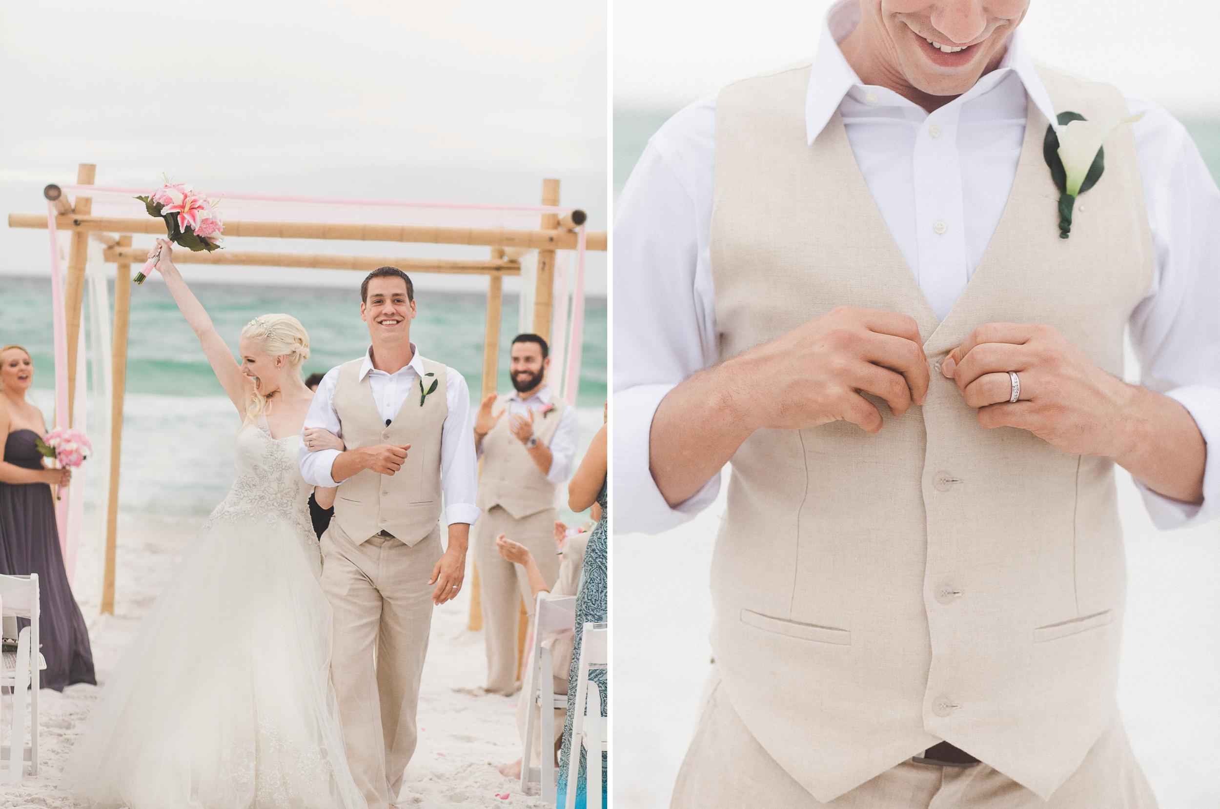Wilmington NC Wedding Photographer | Wynona Benson Photography
