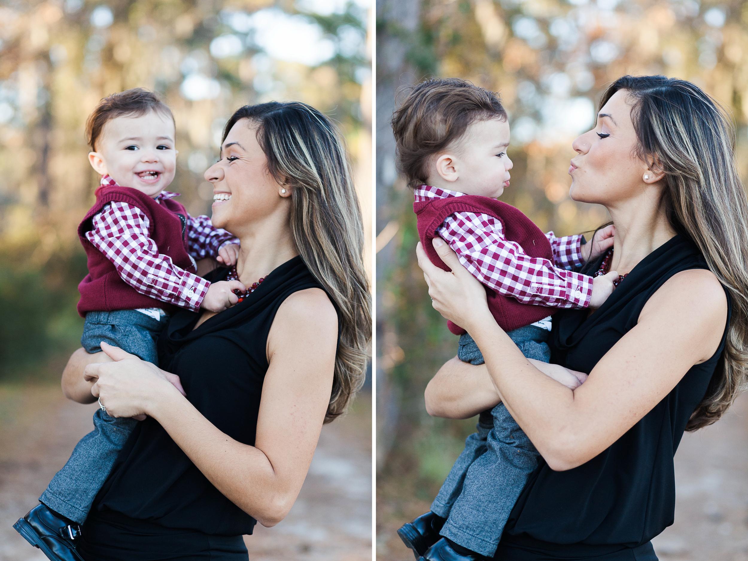 Wilmington NC Family Photographer | Wynona Benson Photography