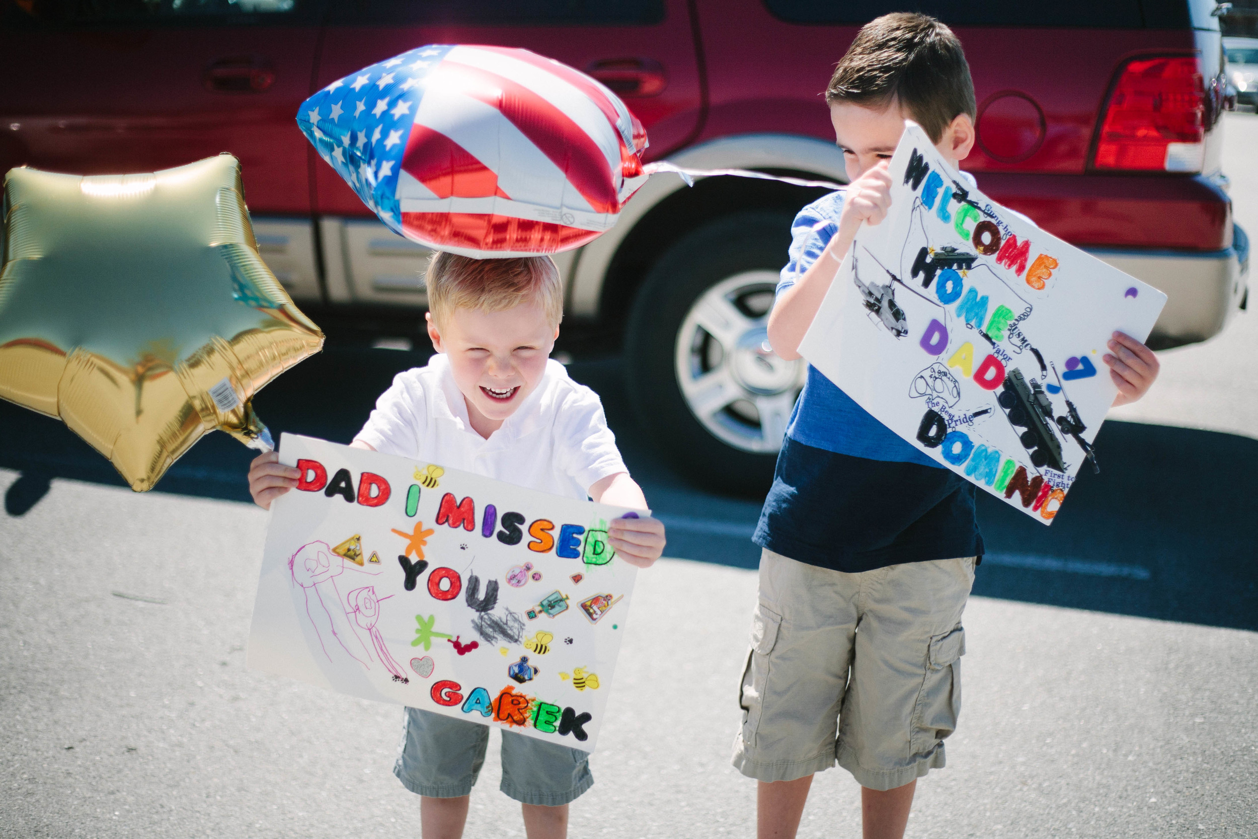 Jacksonville NC Photographers - Homecoming Photographers