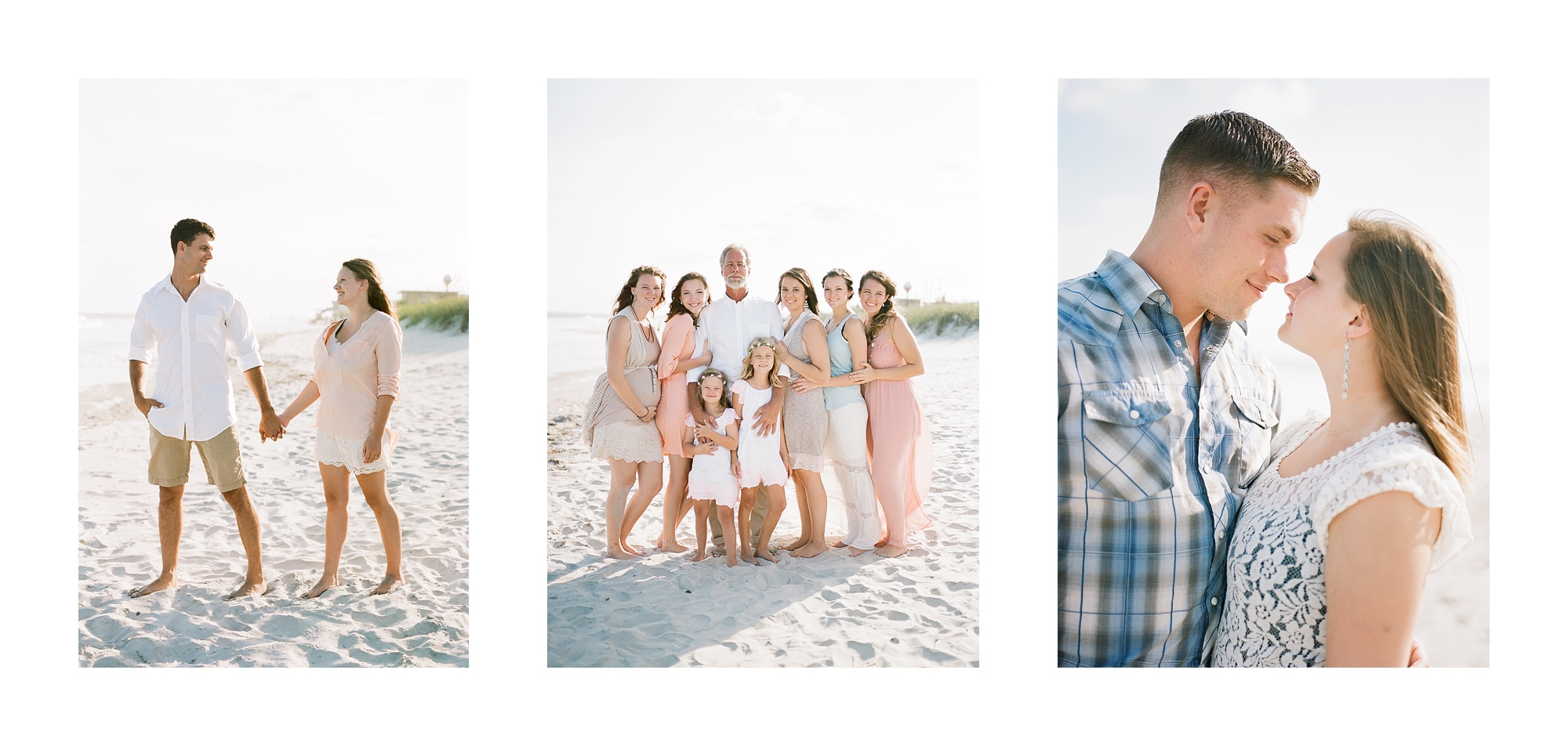 Wilmington NC Photographer | Wynona Benson Photography