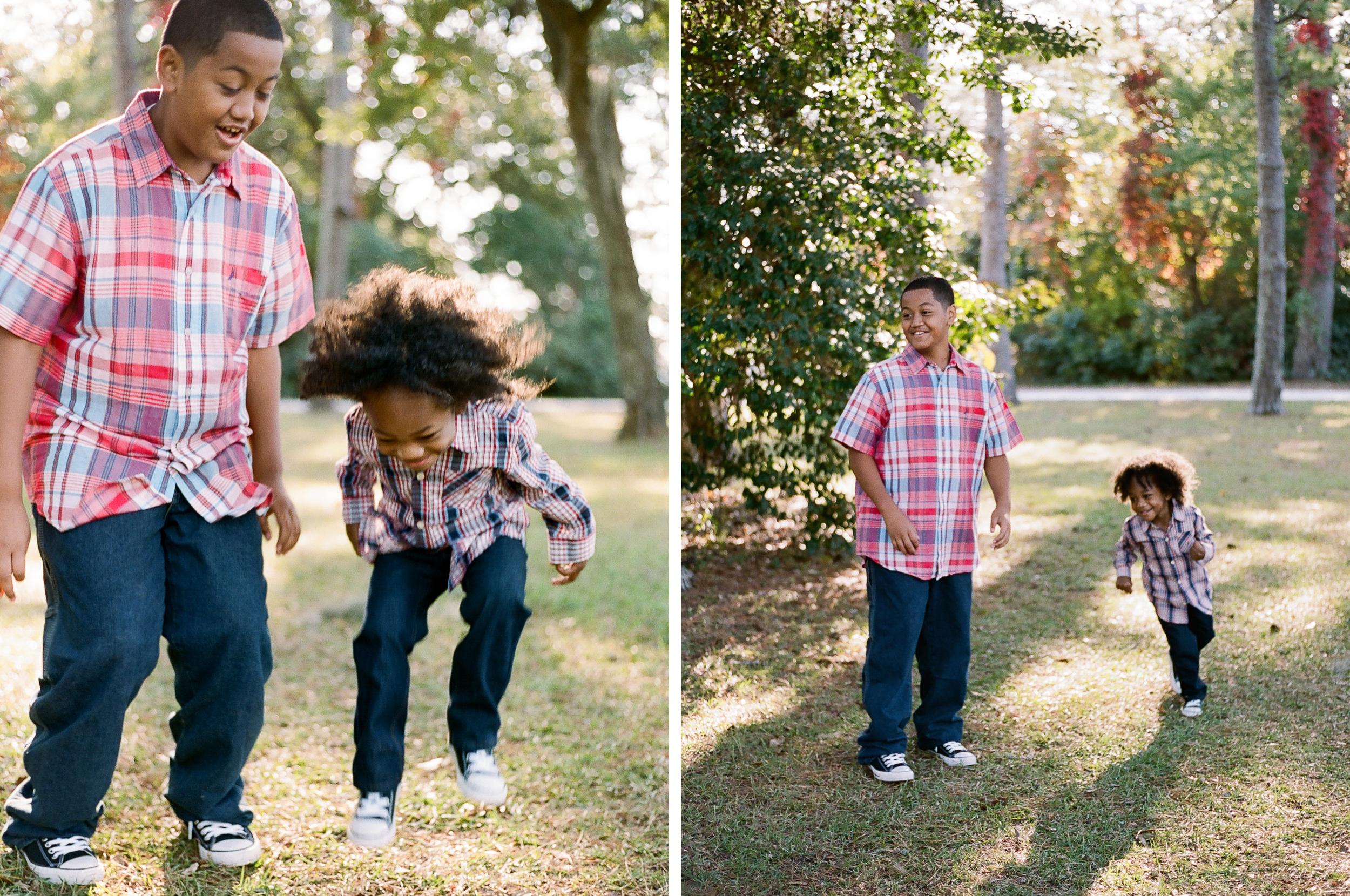 Family Photography | Wynona Benson Photography