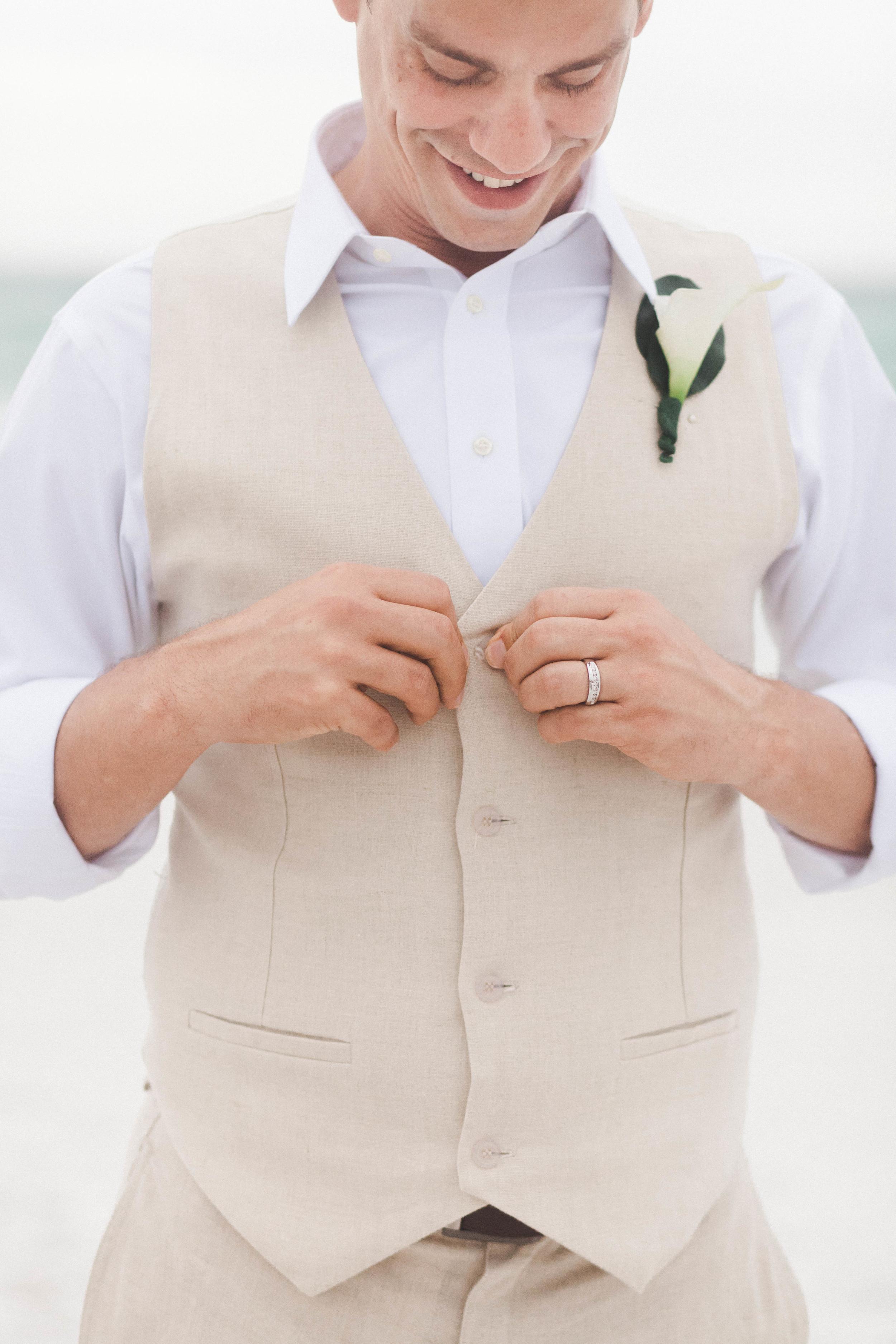 Destination Wedding Photographer - Destin Florida