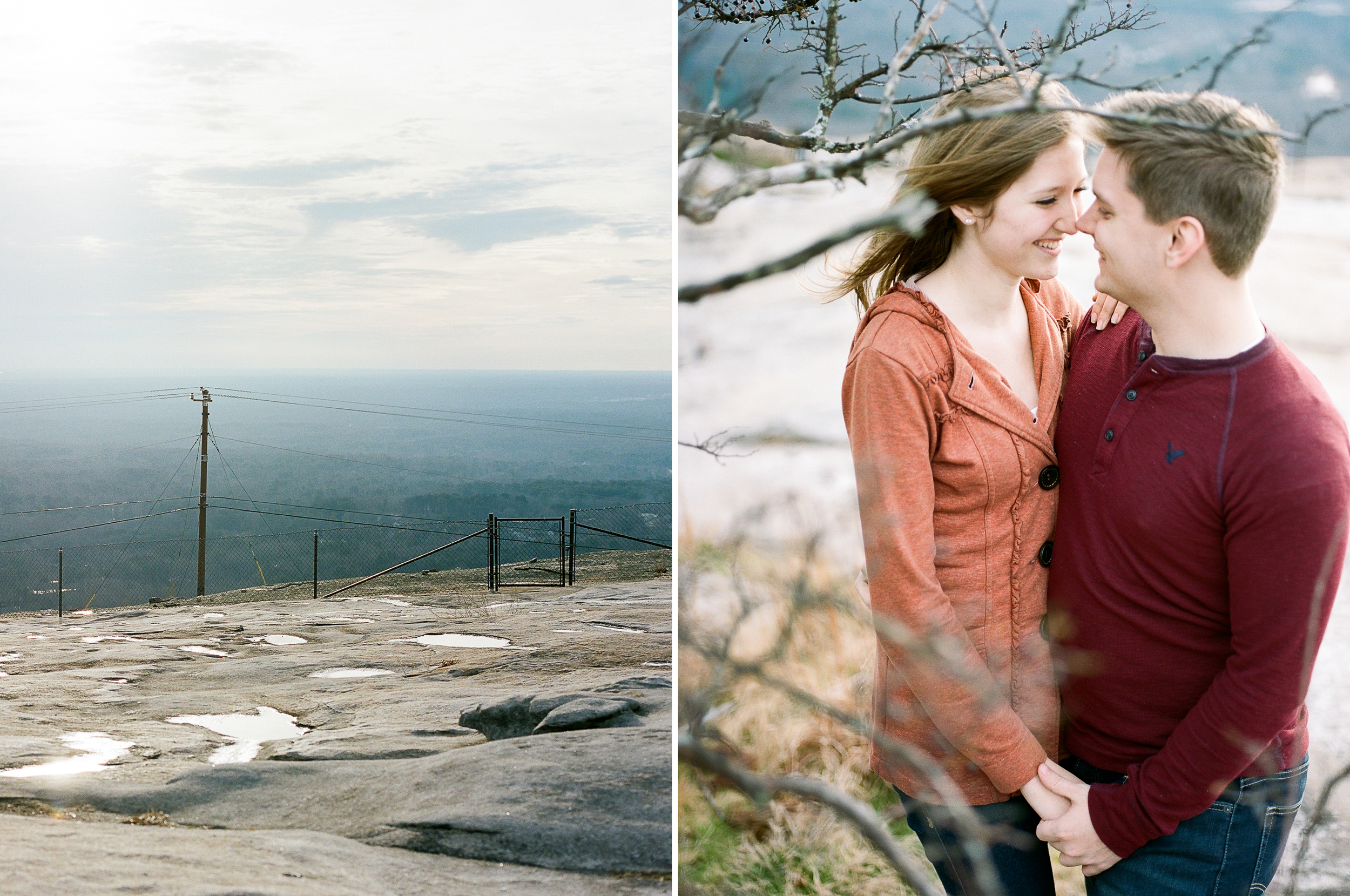 Best Engagement Pictures | Wynona Benson Photography