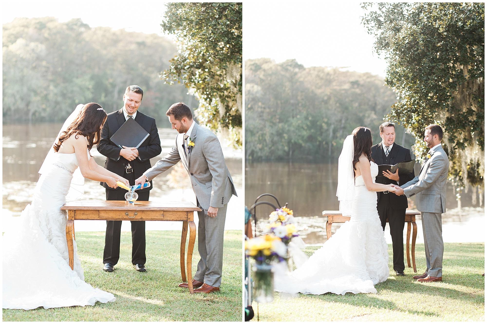 Carolina Wedding Photography