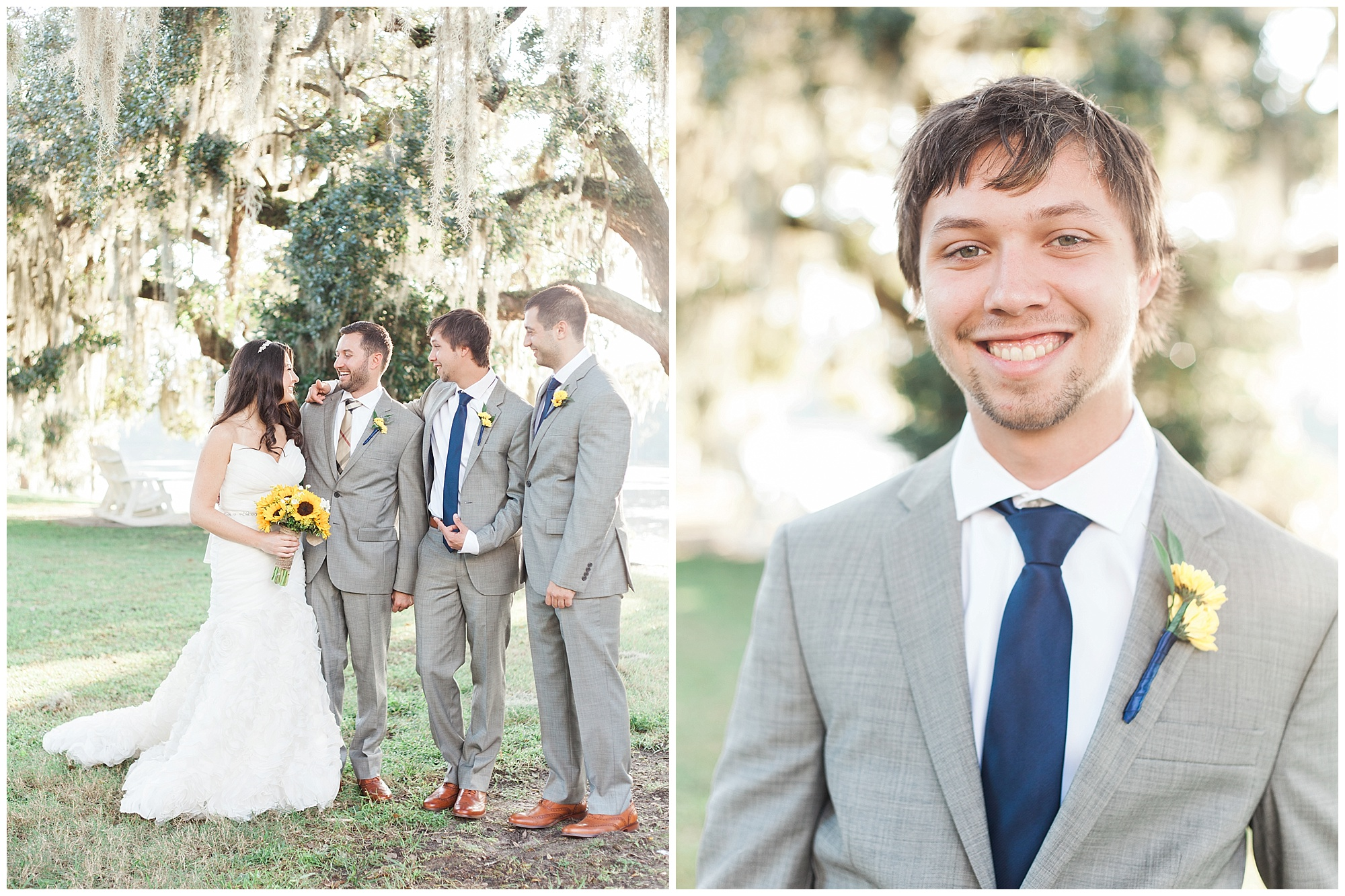 Carolina Wedding Photographer   Wynona Benson Photography   Arielle & Bobby