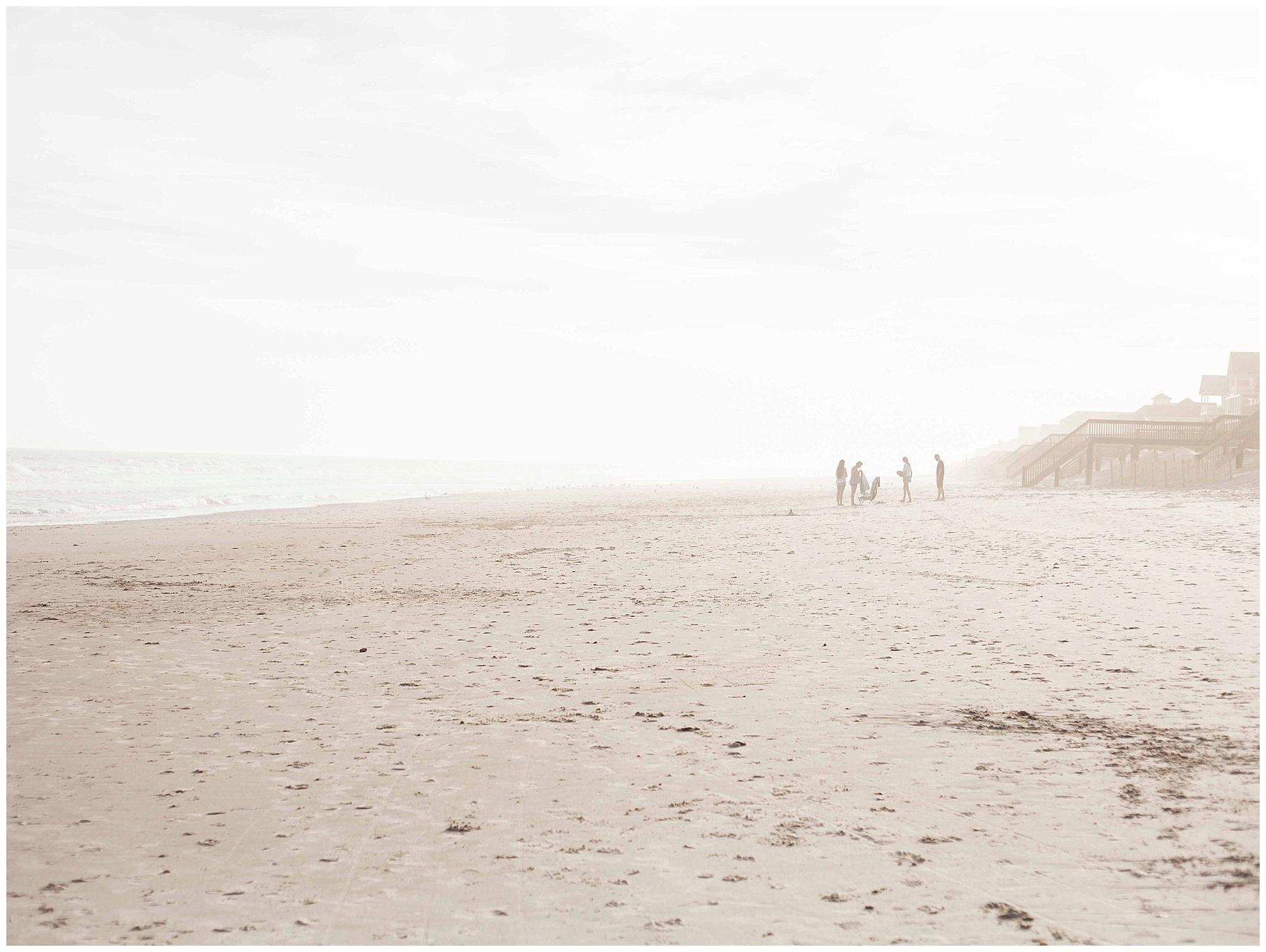 Topsail Beach Island, NC