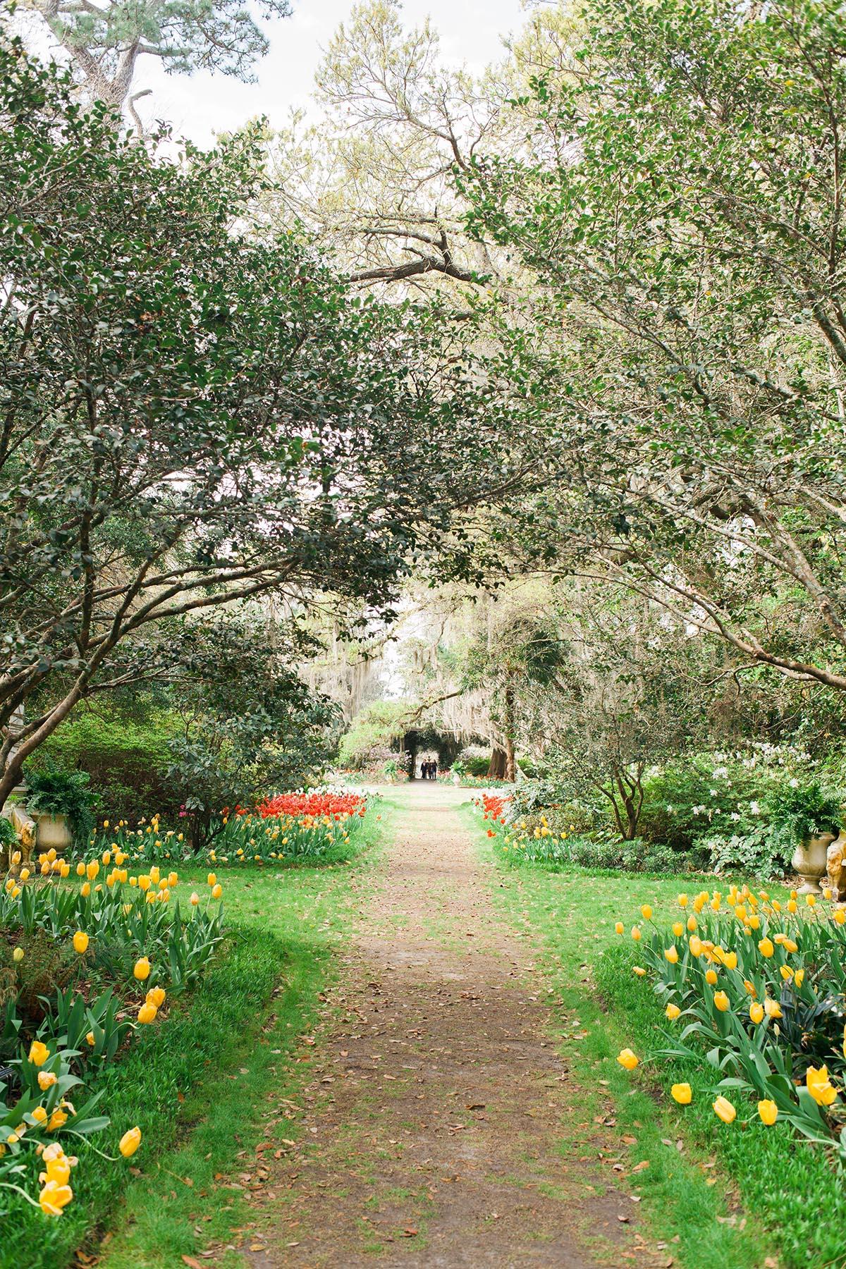 Airlie Gardens Wilmington NC, Best Wedding Venues in Wilmington NC