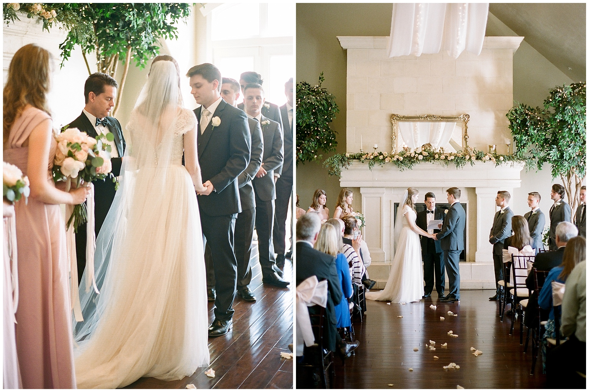 Fine Art Film Wedding Photographers