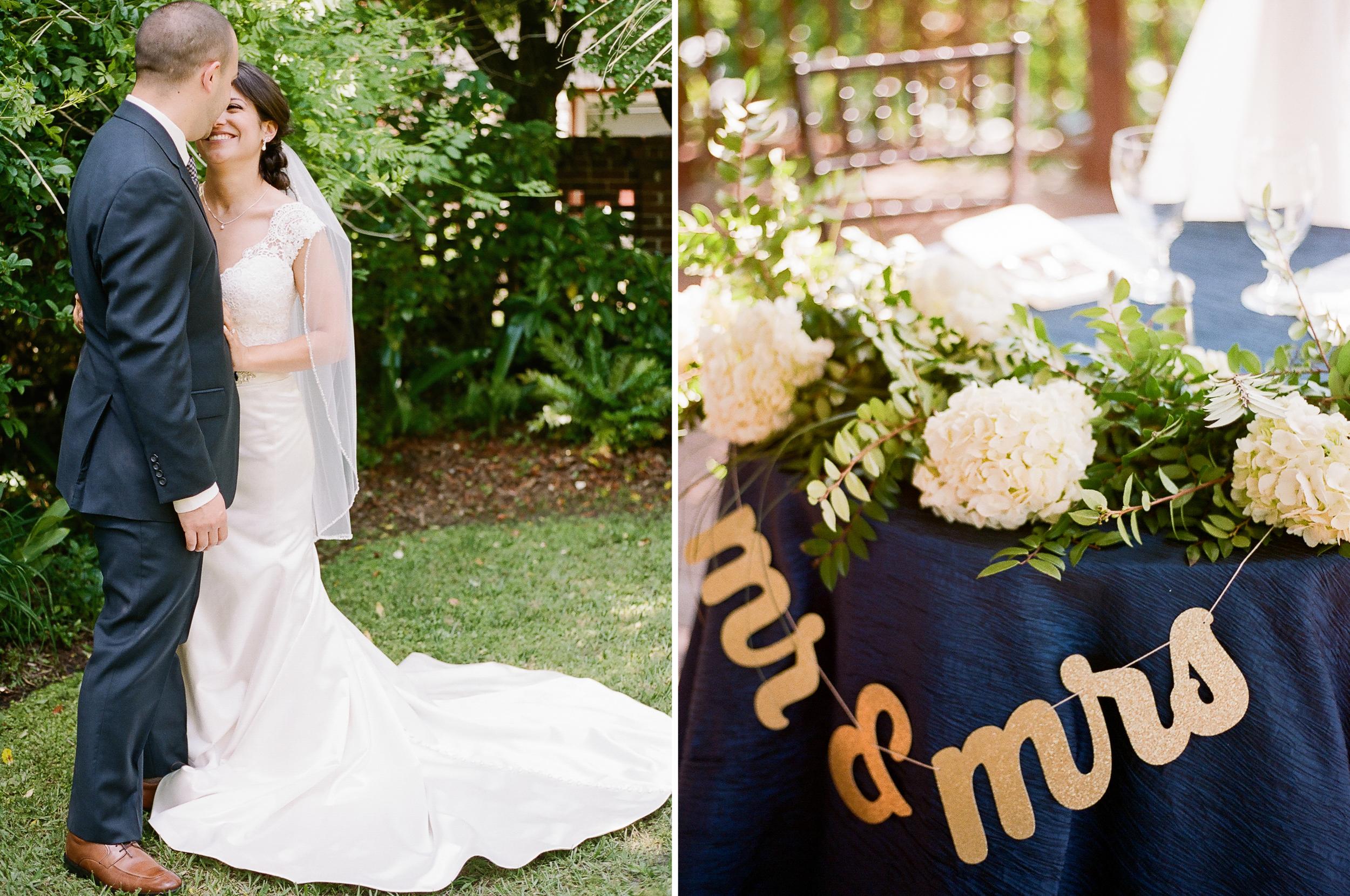 128 South Wilmington NC Weddings