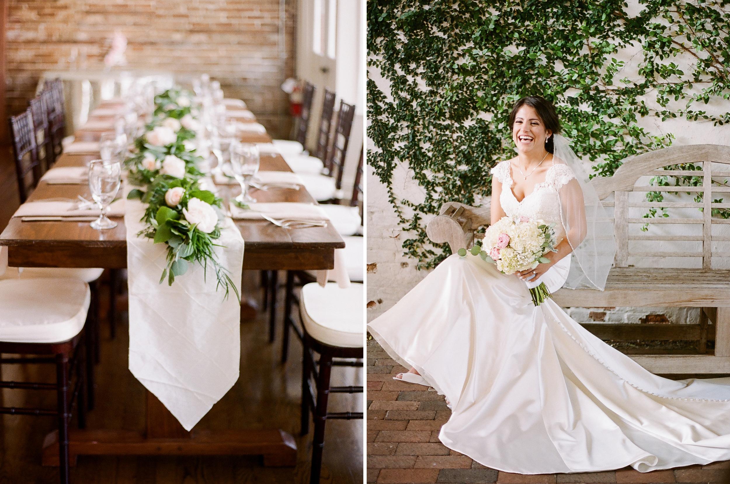 Wedding Venues Wilmington NC