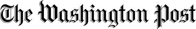 The Washington Post Badge