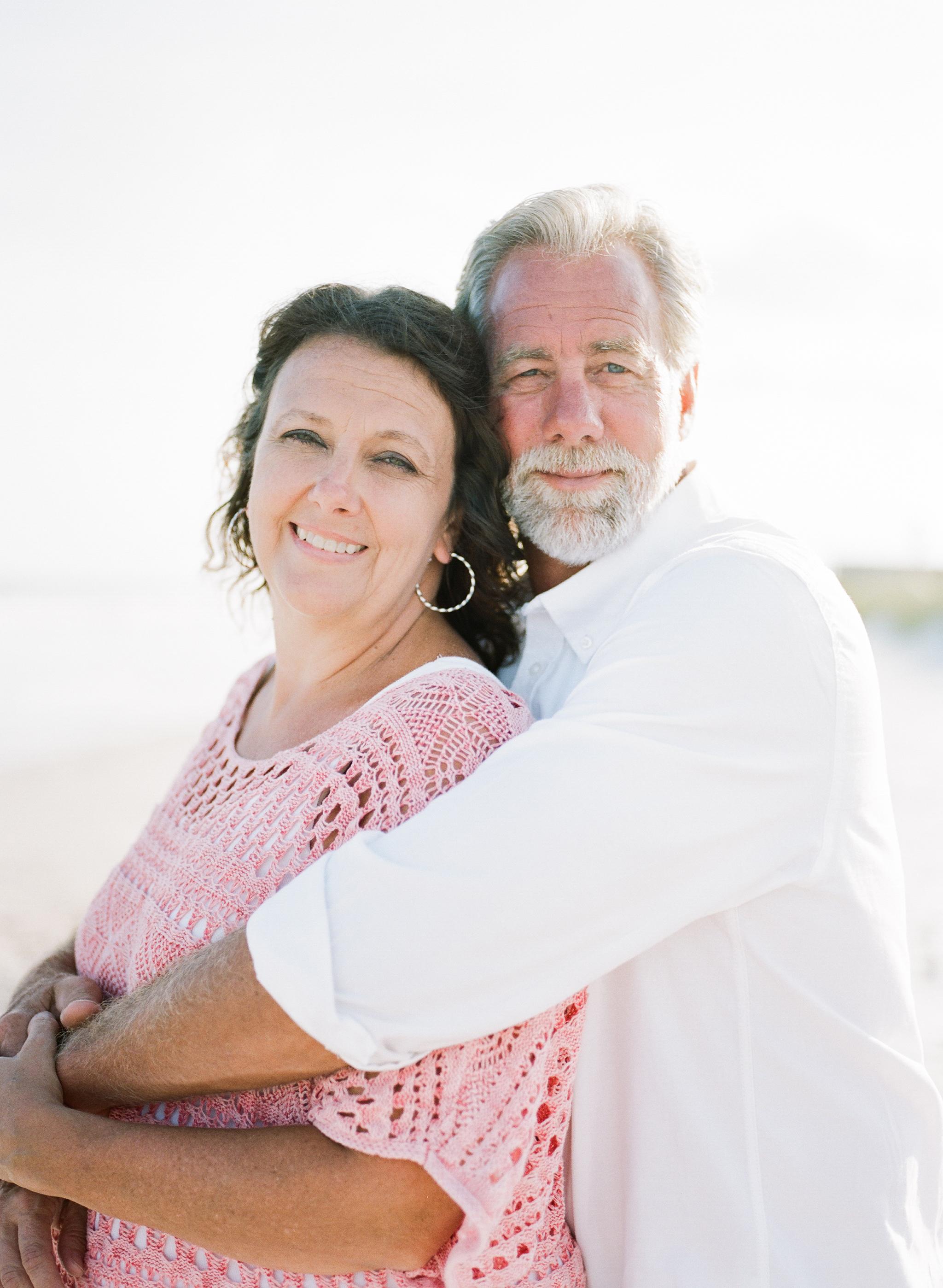 Photographers in Phoenix family